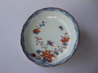 Filiżanka do herbaty [Chiny, XVII-XVIII w.]