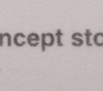 Concept store – definicja