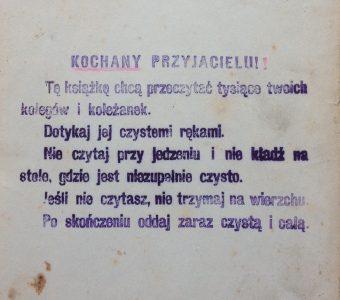 Szanuj cz.1