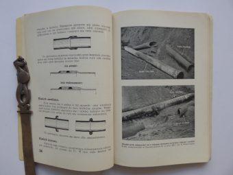 Rurociągi z rur stalowych kielichowych