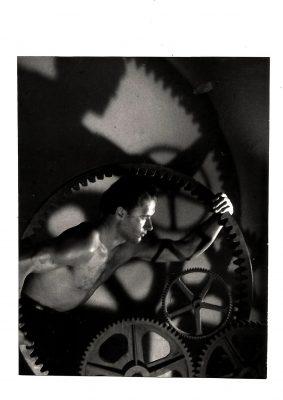 HARTWIG EDWARD Człowiek i maszyna