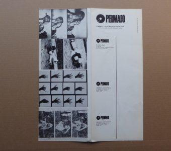 PERMAFO - Klub Związków Twórczych [katalog]