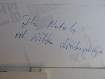 praca zbiorowa - Sztuka i Teoria [ trzy katalogi z dedykacją dla Natalii LL]