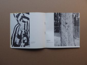 Wystawa Okręgowa Fotografii Artstycznej, 1971 [katalog]