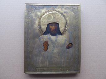 św. Teodozy Czernihowski [ikona]