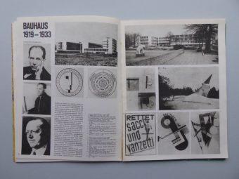 Projekt. Sztuka wizualna i projektowanie [5/1986, czasopismo]