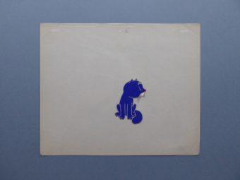 [zespół artystów] - Przygody kota Filemona – Bonifacy [folia animacyjna]