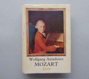 MOZART WOLFGANG AMADEUSZ - Listy
