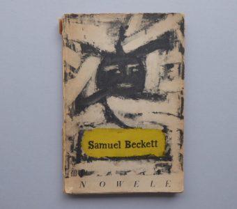 BECKETT SAMUEL - Nowele
