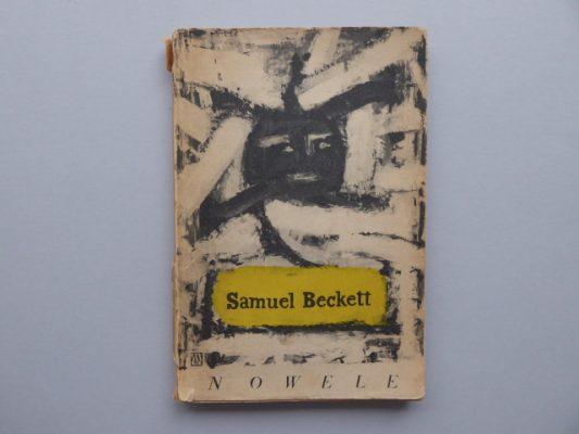 BECKETT SAMUEL Nowele