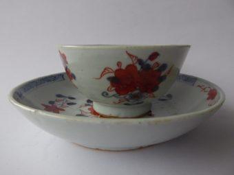 Filiżanka do herbaty [Chiny, XVIII w.]