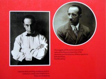 WARNCKE CARSTEN-PETER - De Stijl 1917-1937. The Ideal as Art