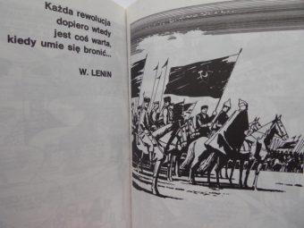 praca zbiorowa - Rok 1917. Jak to było ? [komiks]