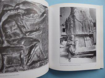 katalog wystawy - Autour de Bourdelle. Paris et les artistes polonais 1900-1918 [album]