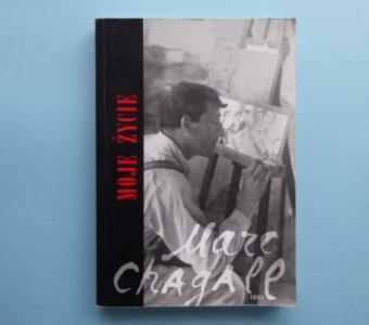 CHAGALL MARC - Moje życie