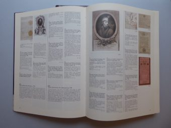 Imago Poloniae. Dawna Rzeczpospolita na mapach, dokumentach i starodrukach w zbiorach Tomasza Niewodniczańskiego, T. I-II