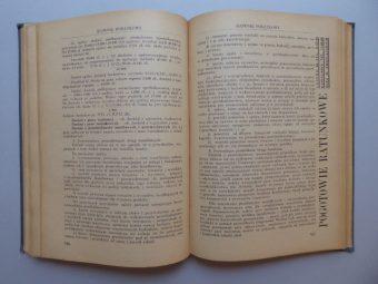 Kalendarz informacyjno-encyklopedyczny na rok 1936 / Na Pogotowie Ratunkowe w Warszawie