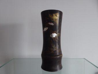 Pojemnik na pędzle [bambus]