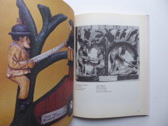 SCHAUSS HANS-JOACHIM - To wszystko wyszło ode mnie. Spotkania z polskimi artystami ludowymi