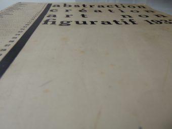 praca zbiorowa - abstraction creation art non figuratif 1932