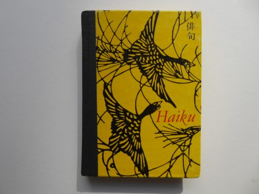 praca zbiorowa Haiku