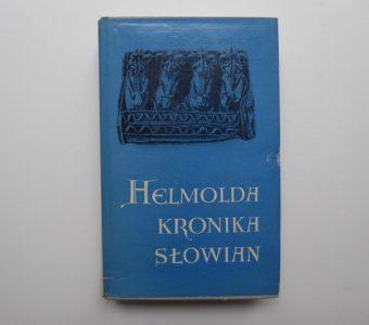 HELMOLD - Kronika Słowian
