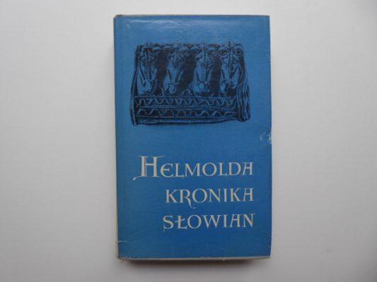 HELMOLD Kronika Słowian