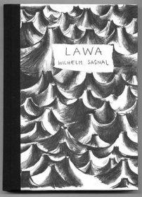 SASNAL WILHELM Lawa [komiks]