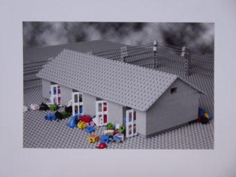 LIBERA ZBIGNIEW - Album Des KZL Lego [22 fotografie]