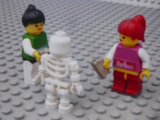 LIBERA ZBIGNIEW Album Des KZL Lego [22 fotografie]