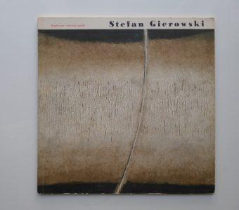Stefan Gierowski [katalog]