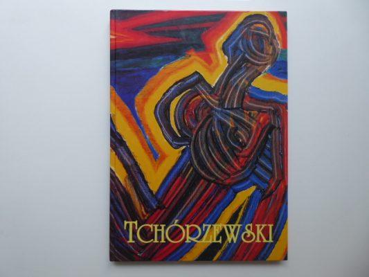 Jerzy Tchórzewski [album]