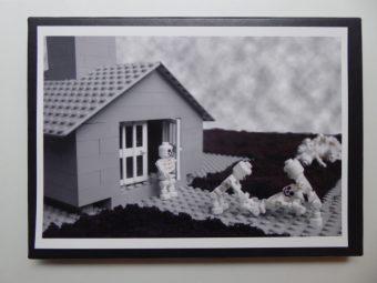 LIBERA ZBIGNIEW - Fotografia – z cyklu Des KZL Lego
