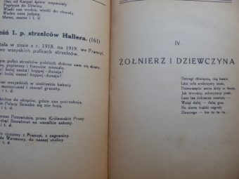 praca zbiorowa - Piosenki leguna tułacza [egz. z dedykacją od Walerego Sławka]