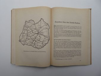 DU PREL MAX - Das General Gouvernement [monografia]