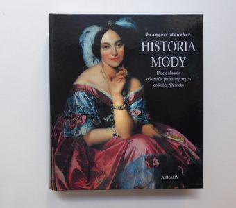 BOUCHER FRANCOIS - Historia mody