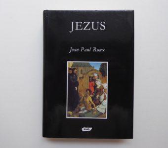 ROUX JEAN-PAUL - Jezus
