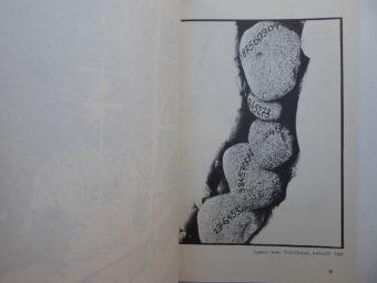 ROBAKOWSKI JÓZEF - PST! czyli SYGNIA NOWEJ SZTUKI 1981-1984 [dedykacja]