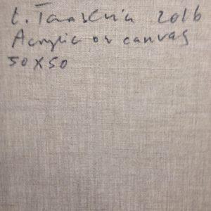 TARASEWICZ LEON - Kompozycja