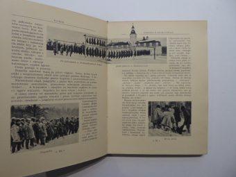 OSSENDOWSKI FERDYNAND A. - Polesie [Cuda Polski]