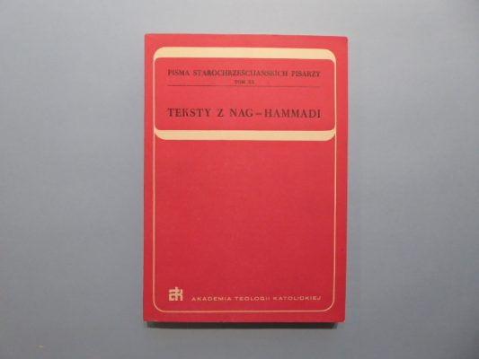 Teksty z Nag-Hammadi