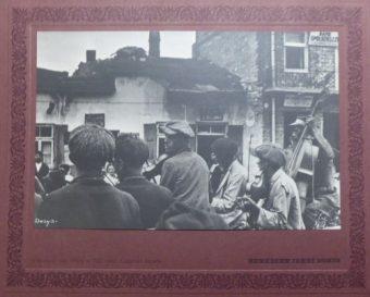 DORYS BENEDYKT JERZY - Kazimierz nad Wisłą w 1931 roku. 18 fotogramów [egz. sygnowany]