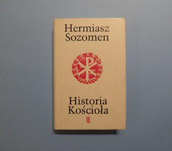 HERMIASZ SOZOMEN - Historia Kościoła