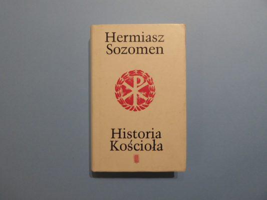 HERMIASZ SOZOMEN Historia Kościoła