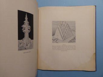 SZUKALSKI STANISŁAW - Sculpture and Architecture. Projects in Design