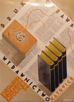 W. W. Księgarnia Drukarnia Katolicka [reklama]