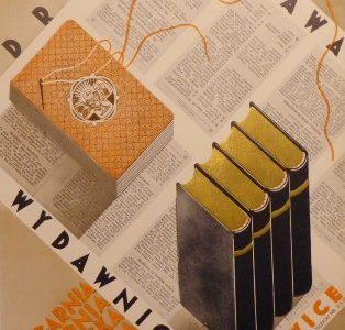 W. W. - Księgarnia Drukarnia Katolicka [reklama]