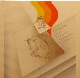 Drukarnia Józef Goździejewski [reklama]