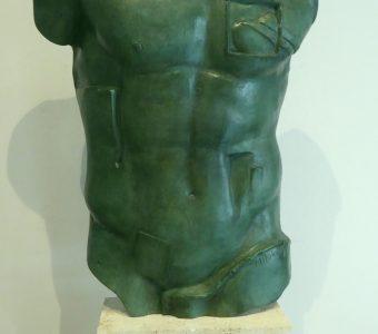 MITORAJ IGOR - Perseusz [brąz]