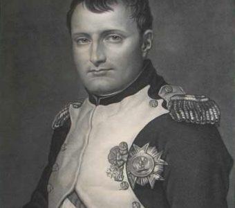 BERTRAND NOEL FRANCOIS - Napoleon Le Grand [akwatinta]